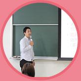 【環境政策Ⅰ】環境政策コース M. S.さん